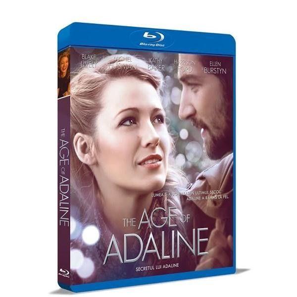 BD: AGE OF ADALINE - SECRETUL...
