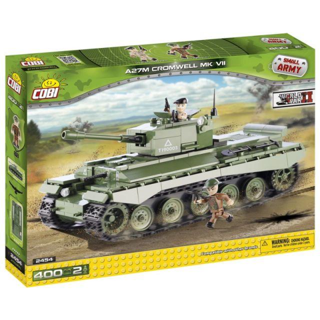 Cobi-Small Army,tanc britanic Cromwell