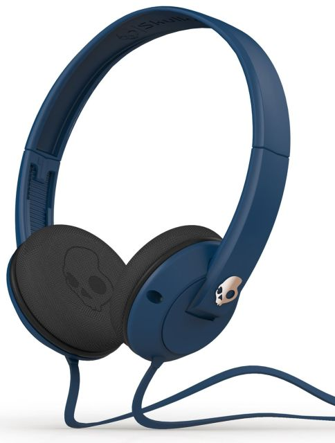 Casti Skullcandy Uprock Navy/Black/Copper