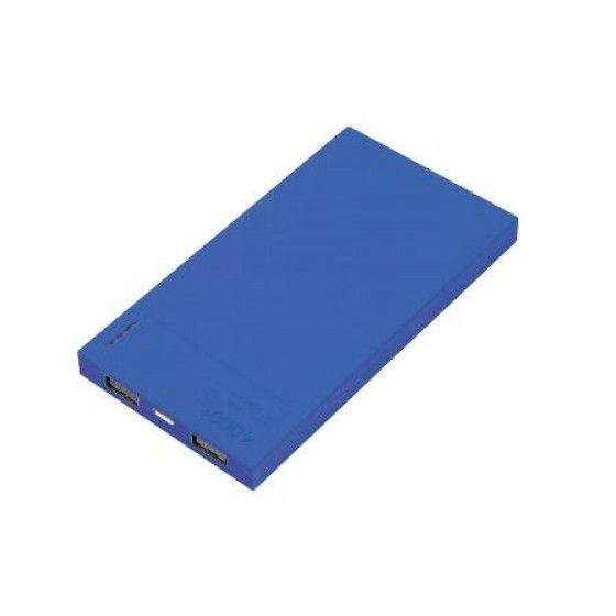 Acumulator Flat 4000mAh, albastru