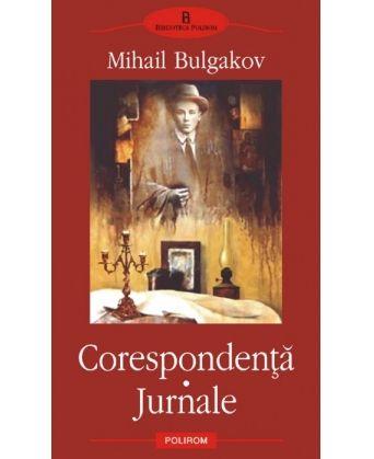 CORESPONDENTA. JURNALE