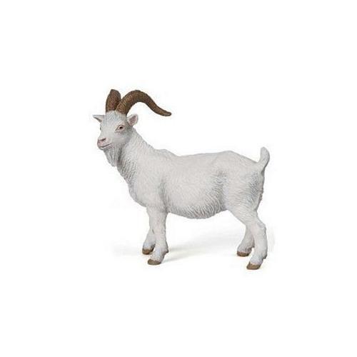 Figurina Papo,capra alba