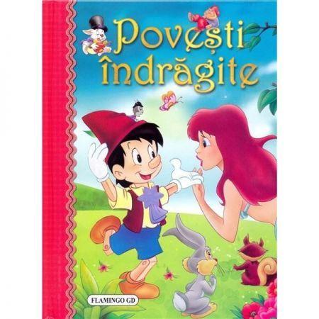 POVESTI INDRAGITE 1 - ROSIE