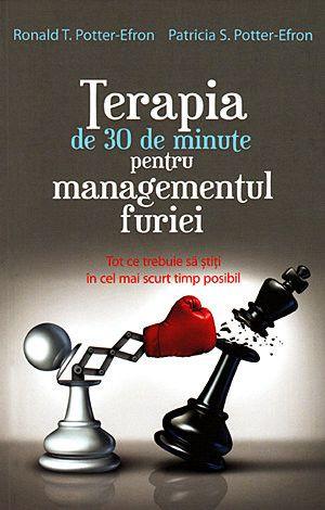 TERAPIA DE 30 DE MINUTE PENTRU MANAGEMENTUL FURIEI