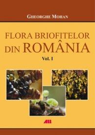 FLORA BRIOFITELOR DIN ROMANIA VOL 1+2