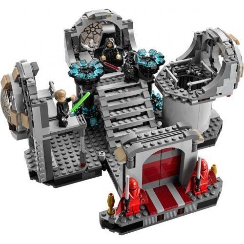 Lego-StarWars,Duelul final Death Star
