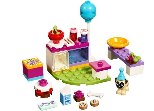 Lego-Friends,Prajituri pentru petreceri