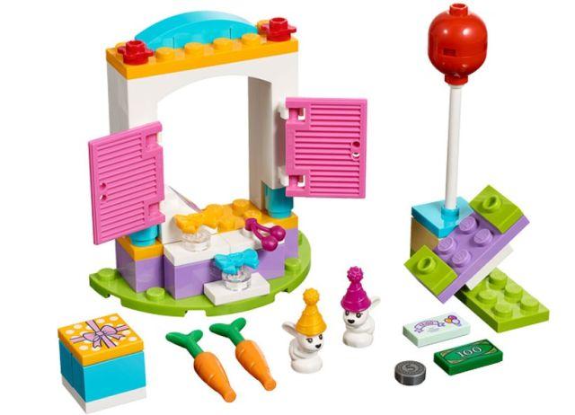 Lego-Friends,Magazin de cadouri pentru petreceri