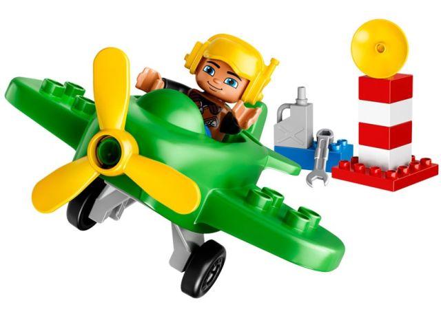 Lego-Duplo,Avion mic
