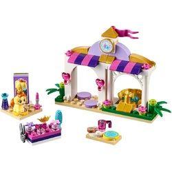 Lego-Disney Princess,Salonul de infrumusetare a lui Daisy