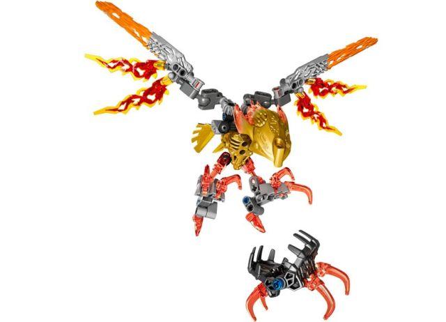 Lego-Bionicle,Ikir,Creatura Focului