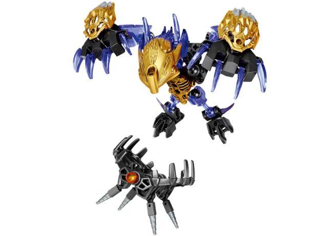 Lego-Bionicle,Terak, Creatura Pamantului