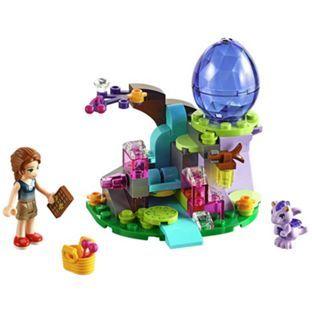 Lego-Elves,Emily Jones si micul dragon Fledge