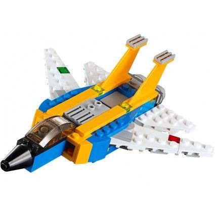 Lego-Creator,Super Soarer