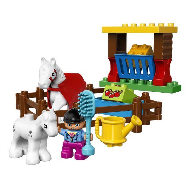 Lego-Duplo,Cai