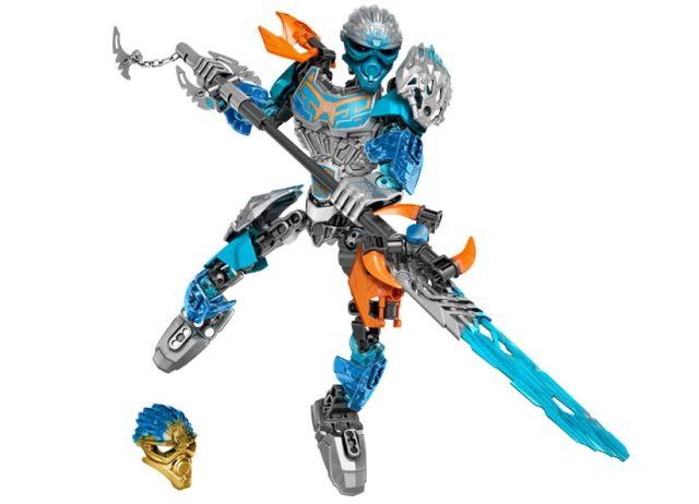 Lego-Bionicle,Gali, stapanitorul apei
