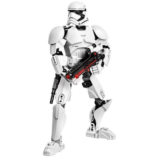Lego-StarWars,Stormtrooper, Ordinul Intai