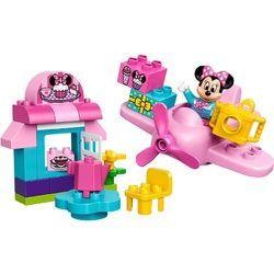 Lego-Duplo,Cafeneaua lui Minnie
