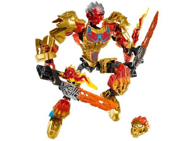 Lego-Bionicle,Tahu,Stapanitorul focului