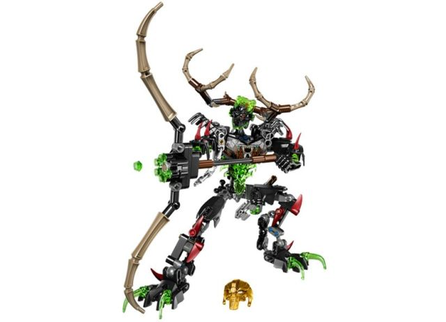 Lego-Bionicle,Umarak Vanatorul