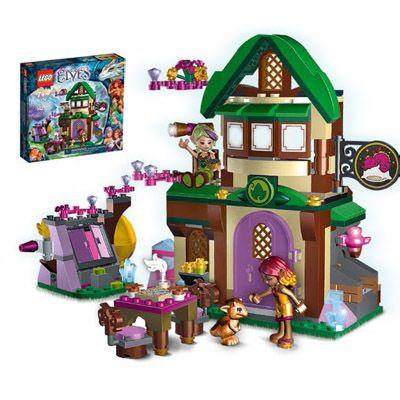 Lego-Elves,Elves Hanul Starlight