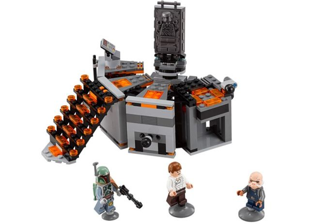 Lego-StarWars,Camera de inghetare in carbonit