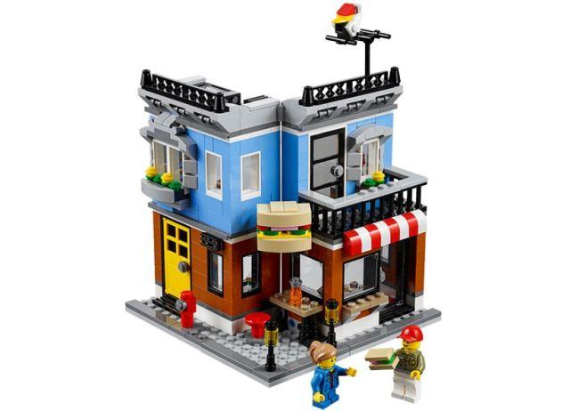 Lego-Creator,Magazinul cu...