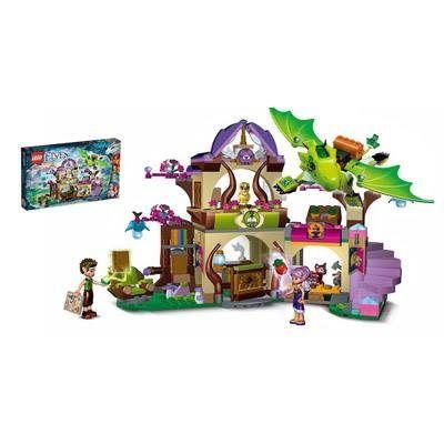 Lego-Elves,Piata secreta