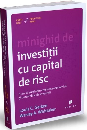MINIGHID DE INVESTITII CU CAPITAL DE RISC