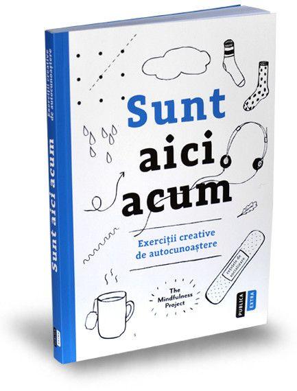 SUNT AICI ACUM