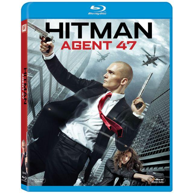 BD: HITMAN: AGENT 47