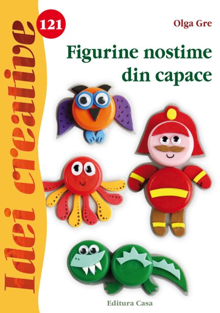 FIGURINE NOSTIME DIN CAPACE IC 121