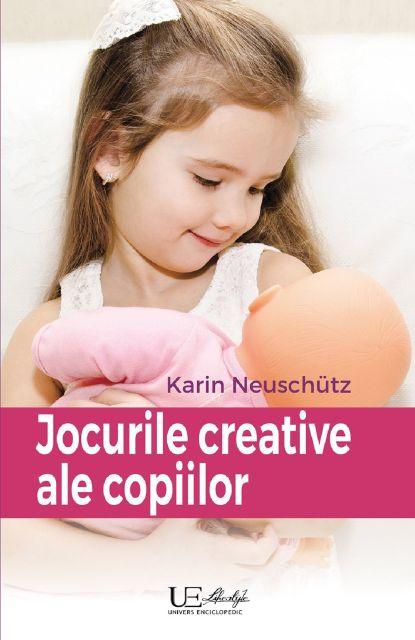 JOCURILE CREATIVE ALE COPIILOR
