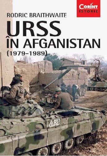 URSS IN AFGANISTAN (1979-1989)