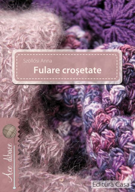 FULARE CROSETATE