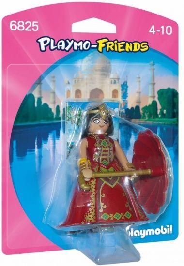 Playmobil-Figurina,printesa indiana