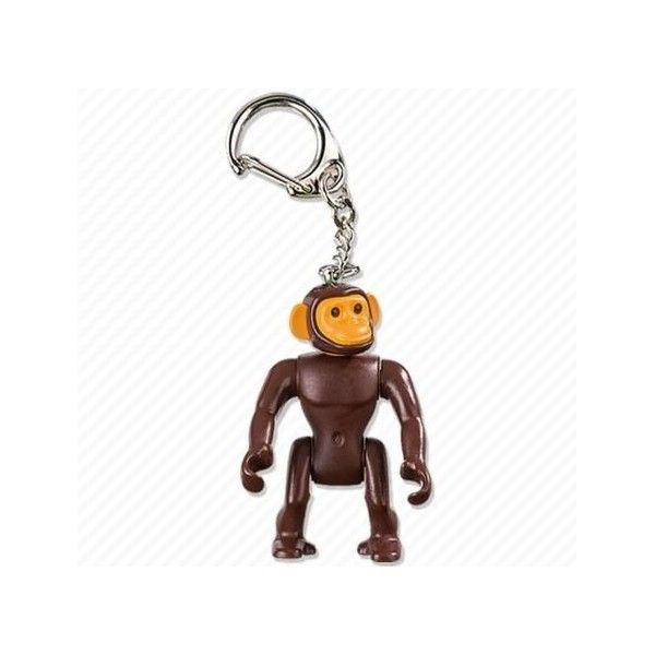 Playmobil-Breloc,maimuta