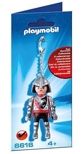 Playmobil-Breloc,cavaler