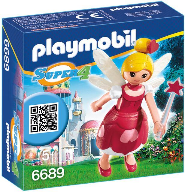 Playmobil-Super 4,zana lorella