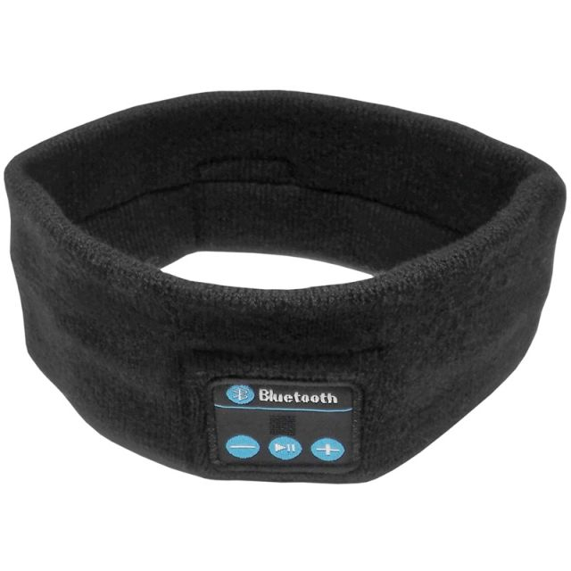 Bandana cu casti Bluetooth