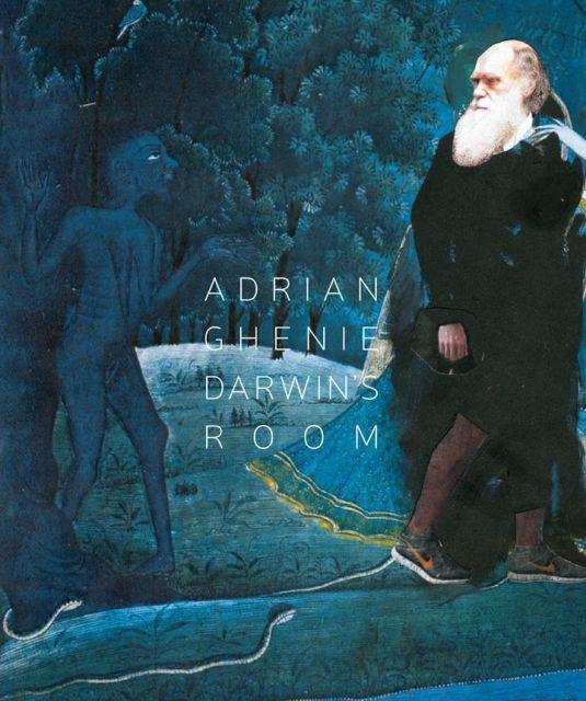 ADRIAN GHENIE - DARWIN'S ROOM