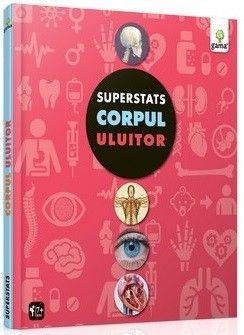 CORPUL ULUITOR. SUPERSTATS