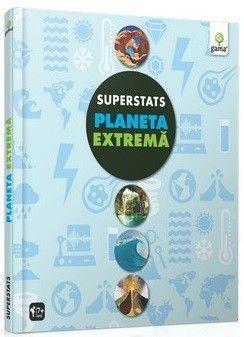 PLANETA EXTREMA. SUPERSTATS