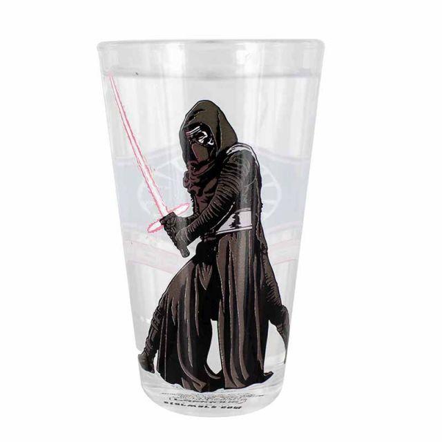 Pahar termic Star Wars VII Kylo Ren