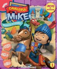 CAVALERUL MIKE NR 1