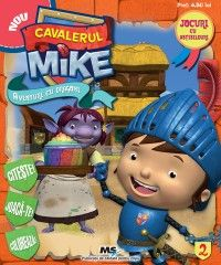 CAVALERUL MIKE NR 2