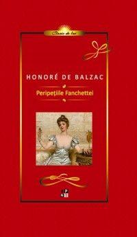 BALZAC - PERIPETIILE FANCHETTEI - LUX