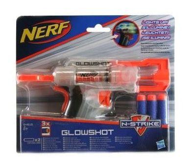 Nerf-Blaster Nstrike,Glow Shot