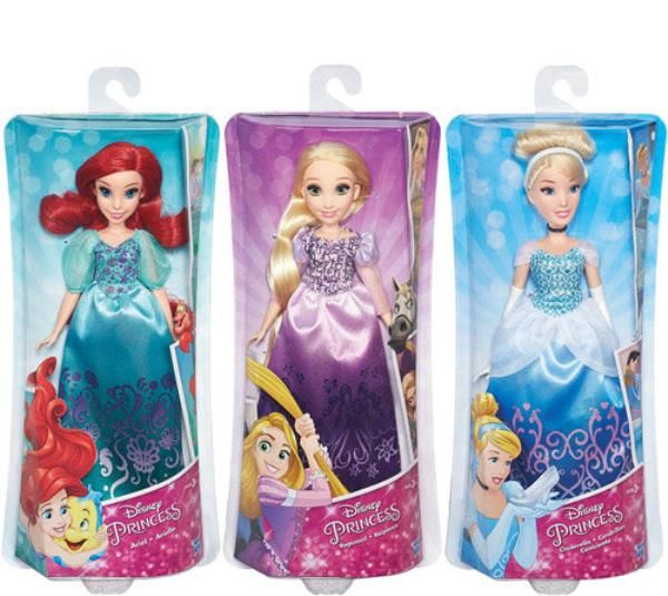 Papusa Disney,Princess,ass.1