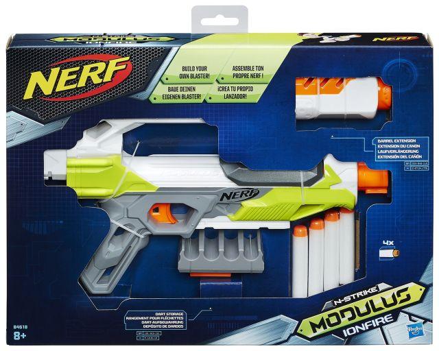 Nerf-Blaster Modulus,Ionfire